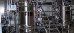 Unité de fermentation lactique